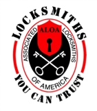 Certified master Locksmith Associated Locksmith of America
